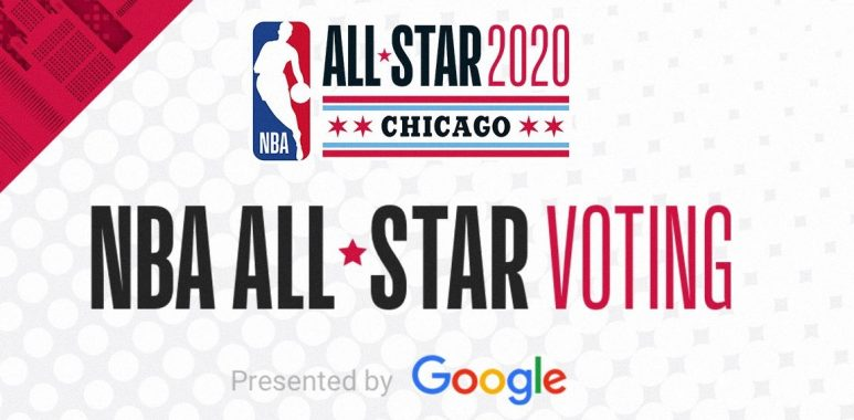 Nba All Star Voting 2020 Open Now Just All Stars