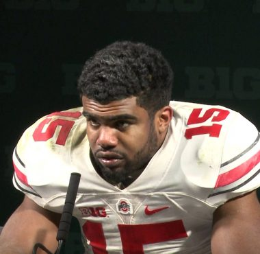 RB Ezekiel Elliot Of The Cowboys Tests Positive For COVID-19