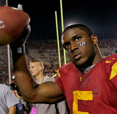 USC Disassociation Finally Ends With Stars O.J. Mayo and Reggie Bush