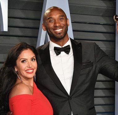 Kobe Bryant's Wife Vanessa Seeks Millions Against Wrongful Lawsuit