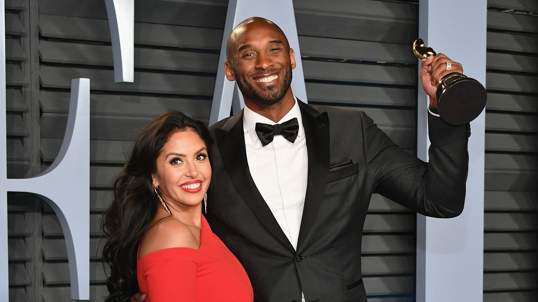 Kobe Bryant's Wife Vanessa Seeks Millions Against Wrongful Lawsuit