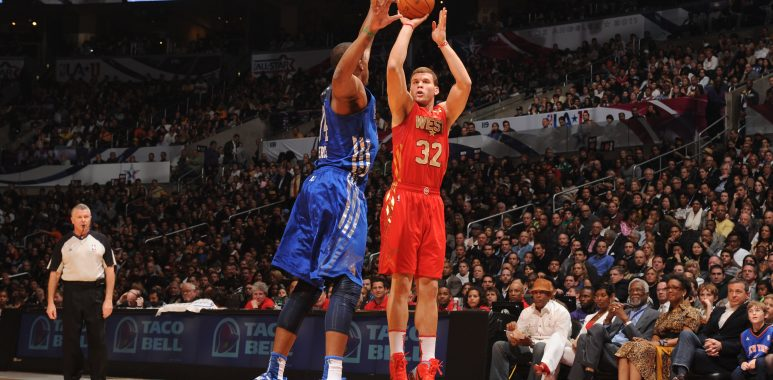 few rookies made it into the NBA all-star game