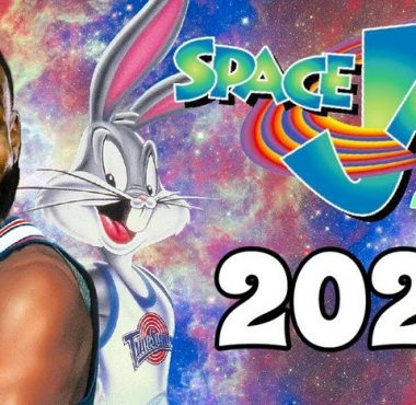 Space Jam: A New Legacy - LeBron James Reveal Name of Sequel