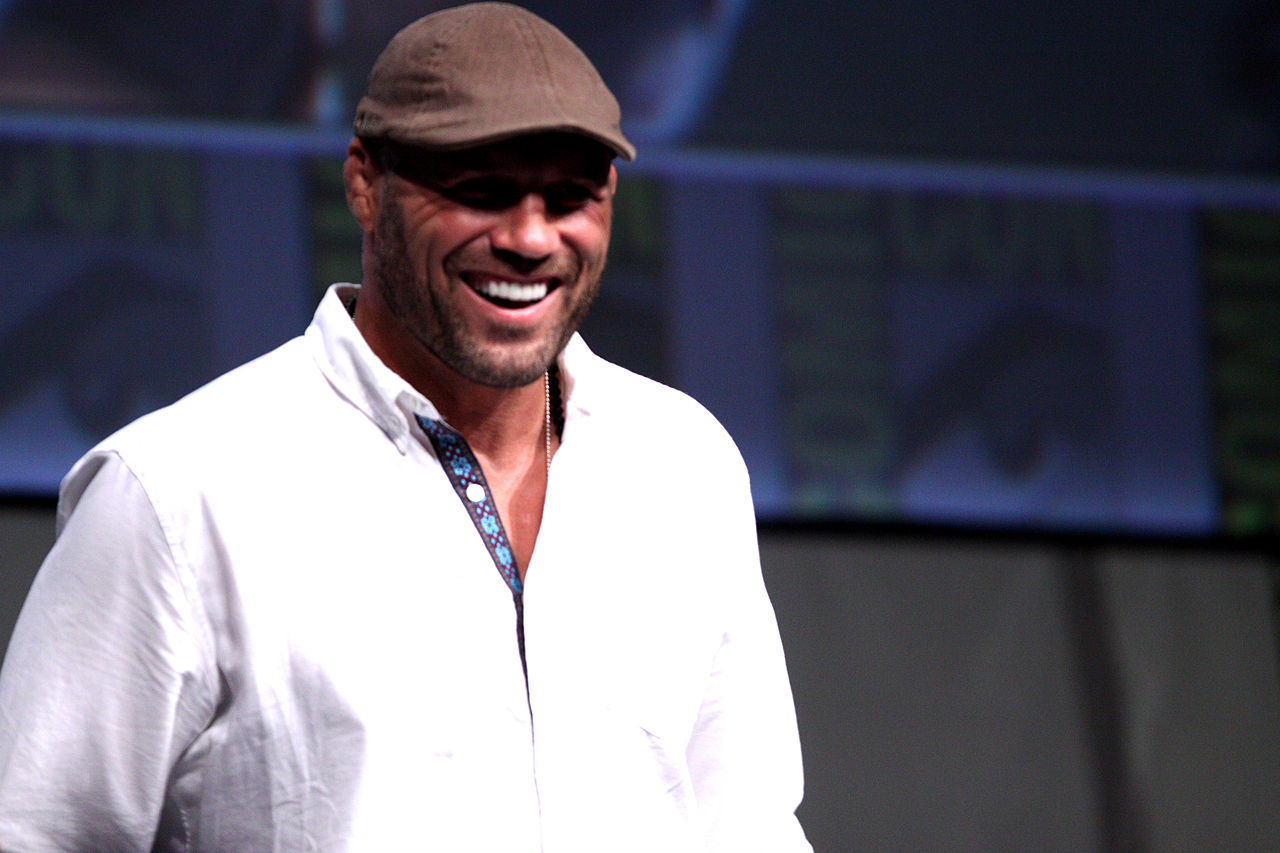 UFC Hall of Famer Randy Couture Go Through Surgery After ATV Accident
