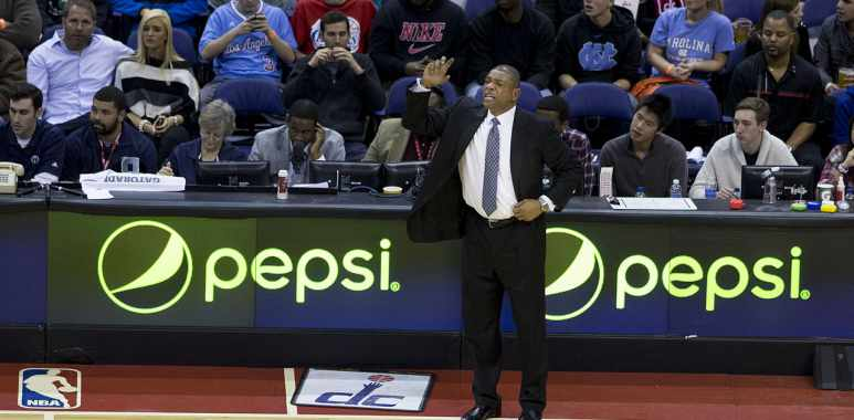 Doc Rivers Is Out as Clippers Head Coach After a Disappointing Season