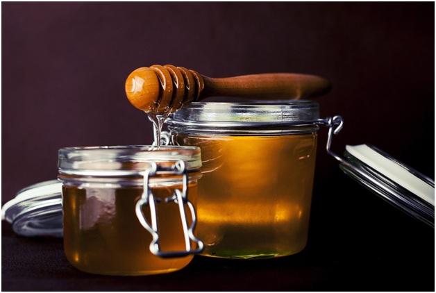 Home Remedies Raw Honey For Dog Diarrhea