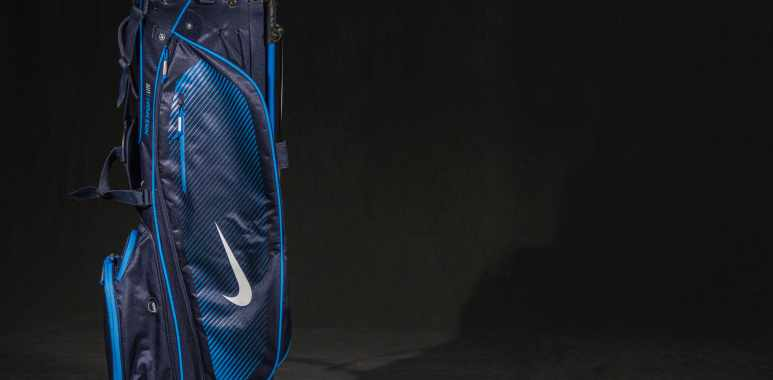 A Pro Sunday Golf Bag For You