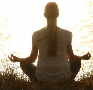 Who is Christian Yoga For