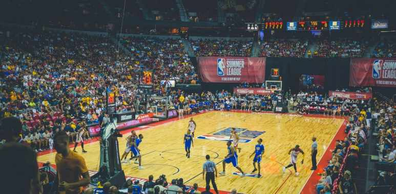 Benefit from an NBA-Style Game