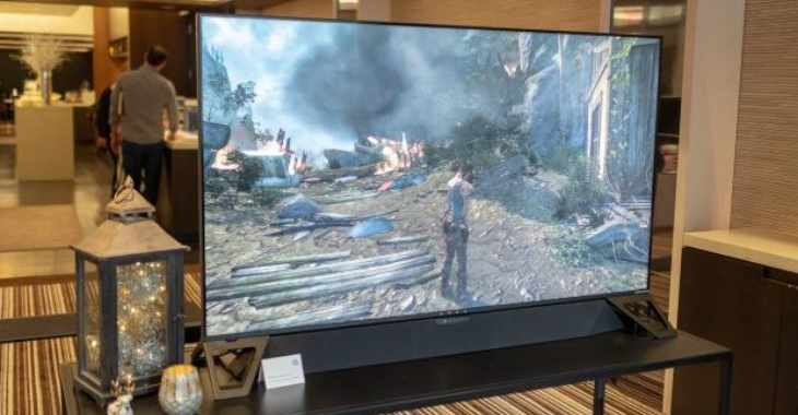 TVs for Gaming
