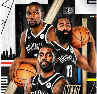 Brooklyn Nets favorites for the NBA crown