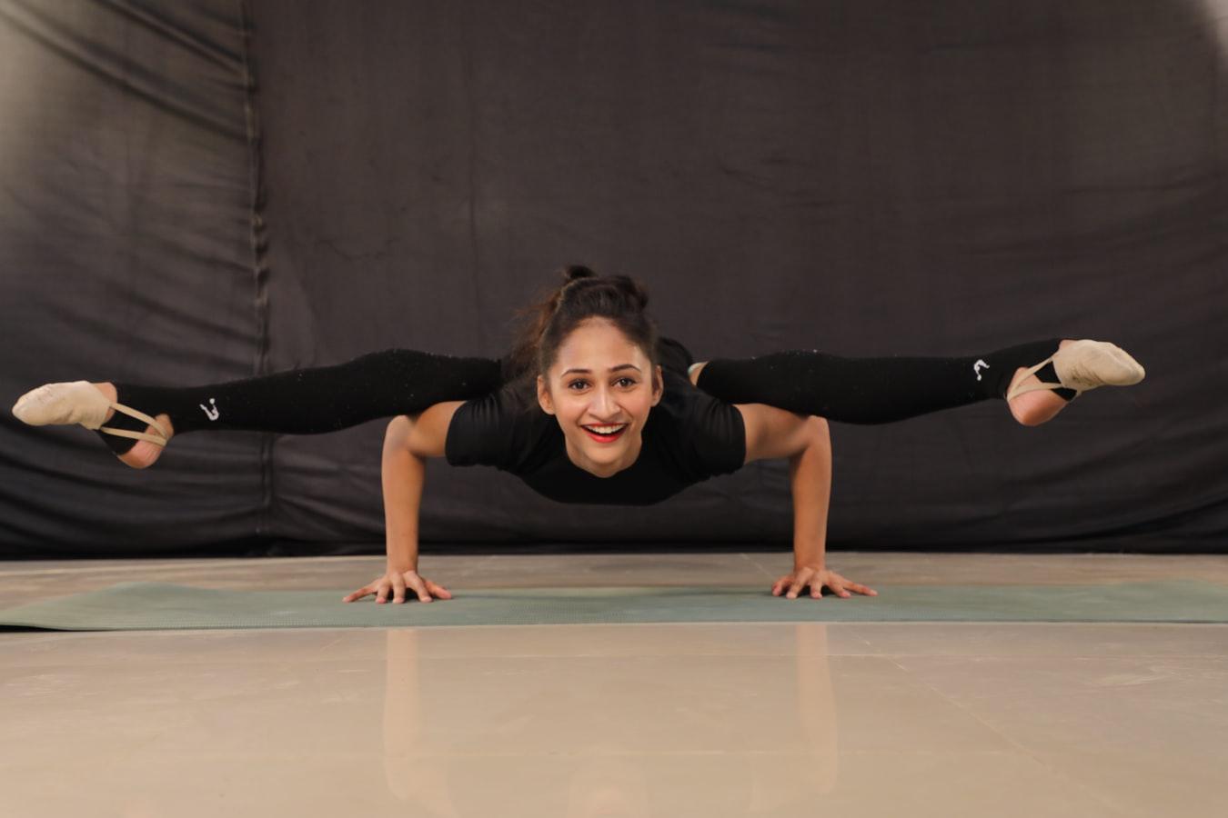 Great examples of rhythmic gymnastics music