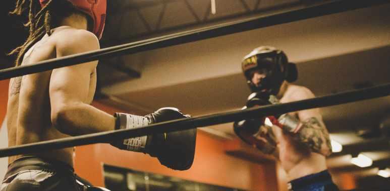 Jake Paul Beats Ben Askren Within Minutes in the Ring