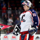 Young Goalie of Blue Jackets Dies Due to Firework Accident