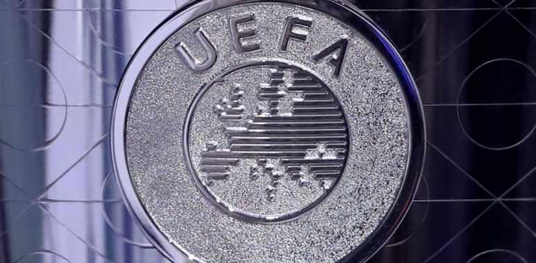 UEFA Europa Conference League.