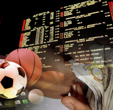 sports that dominate betting