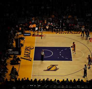 NBA to Revitalise Fanbase